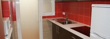 apartamentos en Santa Susanna Bon Repos
