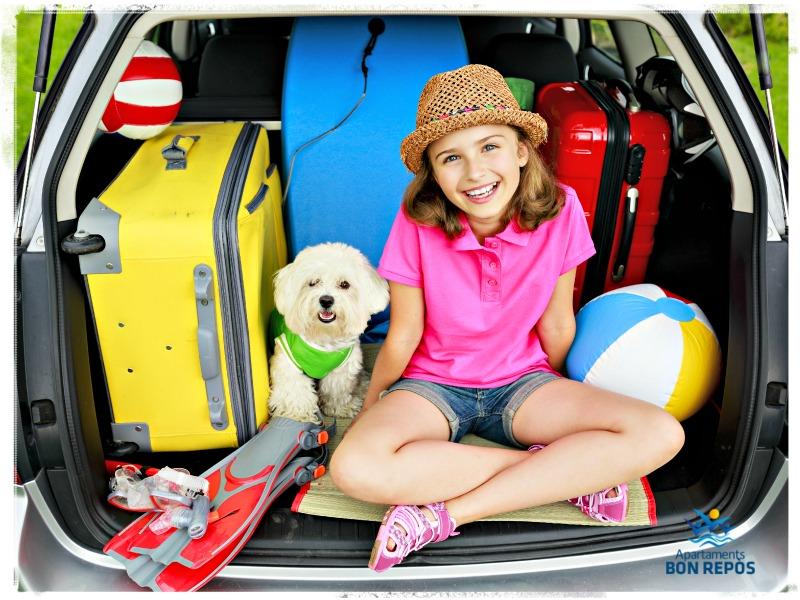 vacances amb gossos