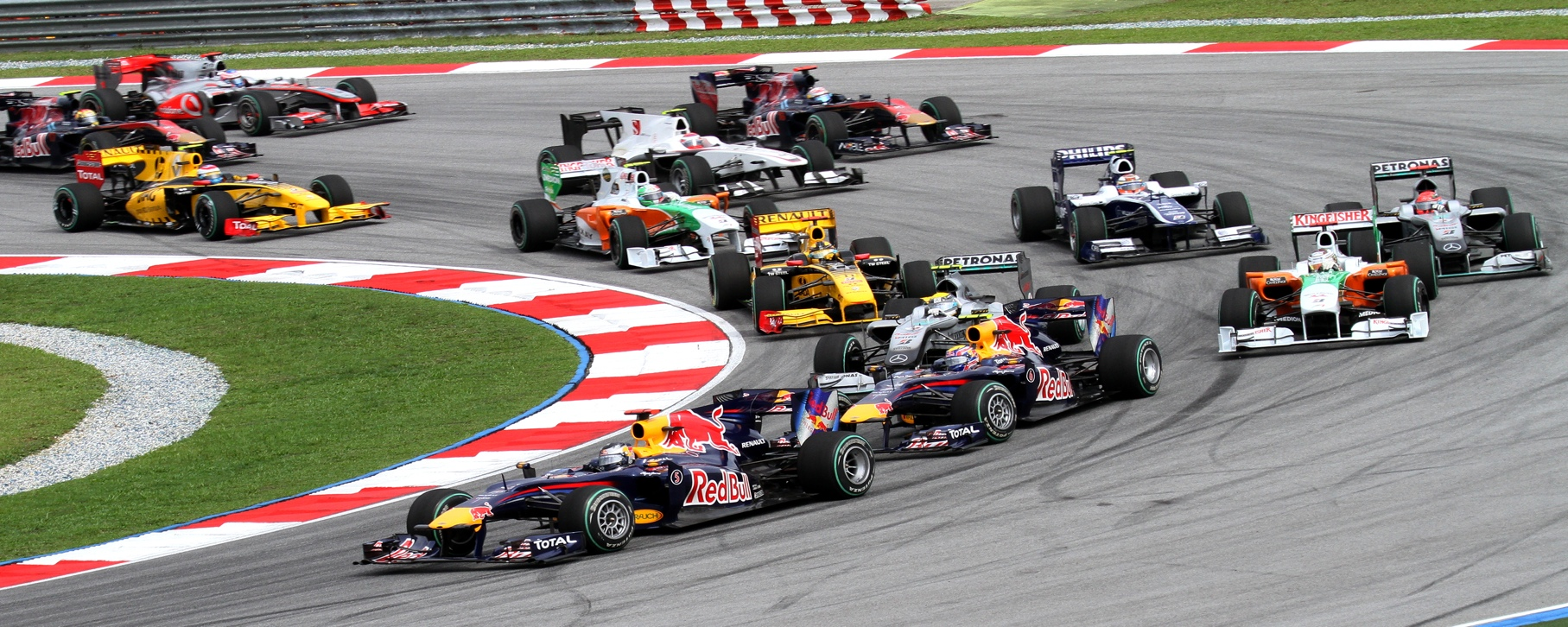 Formule1 barcelona for Reservation formule 1